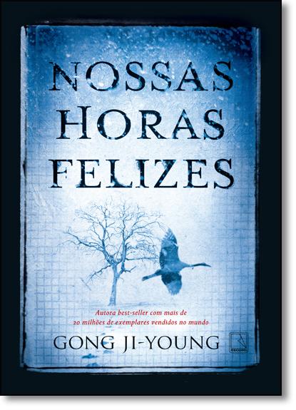 Nossas Horas Felizes, livro de Gong Ji-Young