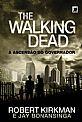 The walking dead: A ascensão do Governador (Vol. 1) , livro de Jay Bonansinga