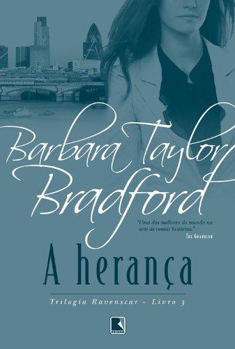 A herança (Vol. 3), livro de Barbara Taylor Bradford