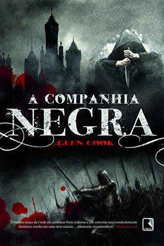 A companhia negra, livro de Glen Cook
