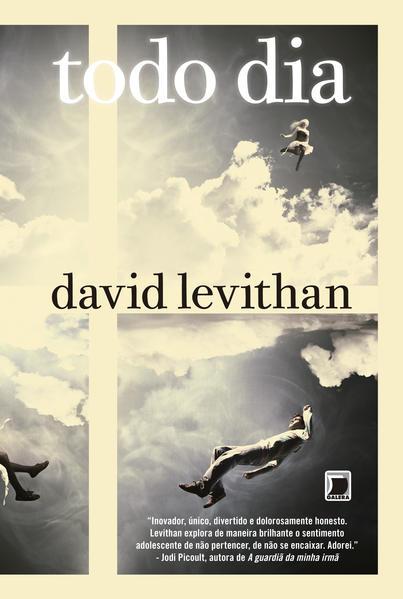 Todo Dia, livro de David Levithan