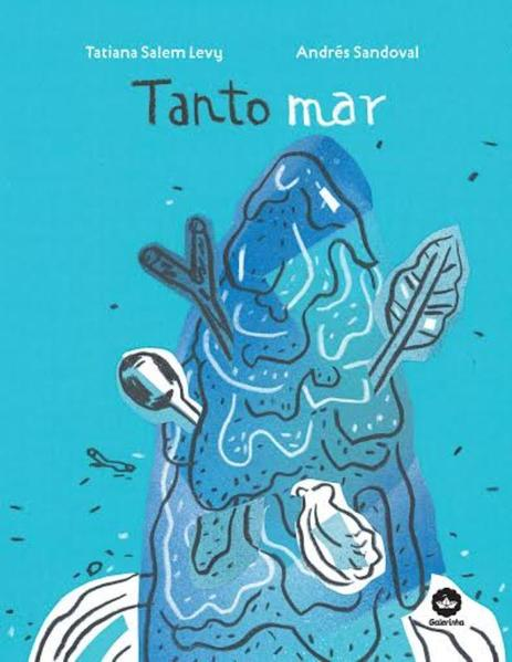 Tanto Mar, livro de Tatiana Salem Levy