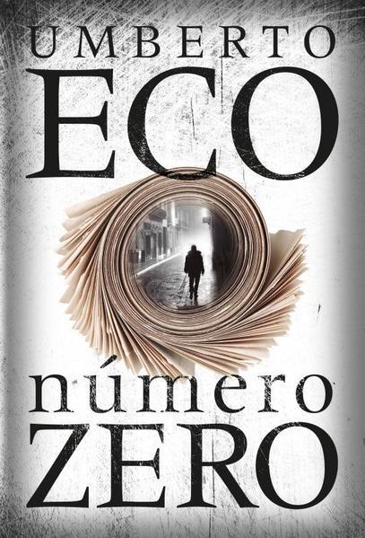 Número Zero, livro de Umberto Eco