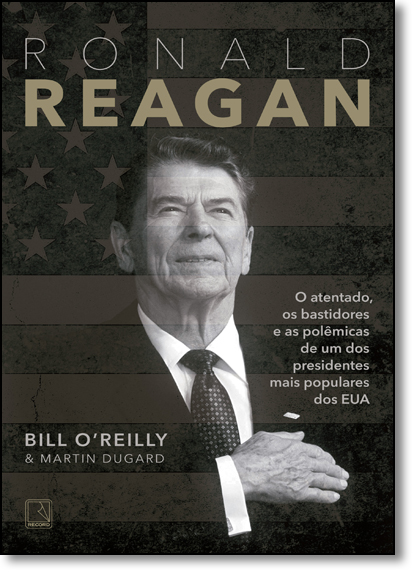 Ronald Reagan, livro de Bill O Reilly