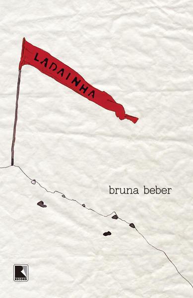 Ladainha, livro de Bruna Beber