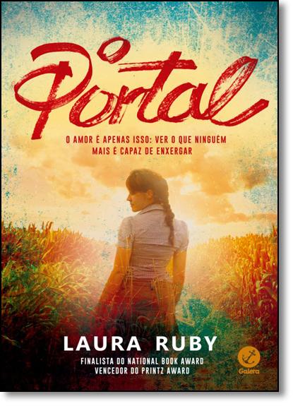 Portal, O, livro de Laura Ruby