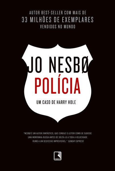 Polícia, livro de Jo Nesbo