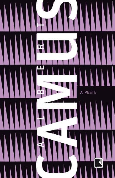 A Peste, livro de Albert Camus