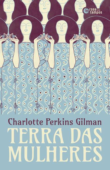 Terra das mulheres, livro de Charlotte Perkins Gilman
