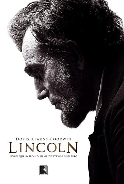 Lincoln, livro de Doris Kearns Goodwin