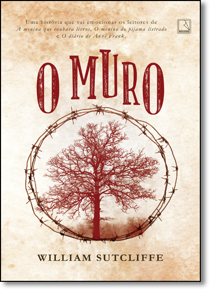 Muro, O, livro de William Sutcliffe