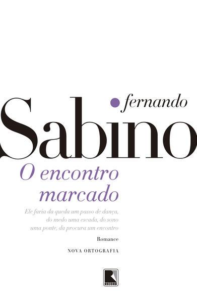 O Encontro Marcado, livro de Fernando Sabino