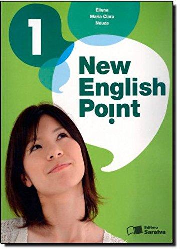 New English Point - Book 1 - 6º Ano, livro de Eliana Aun