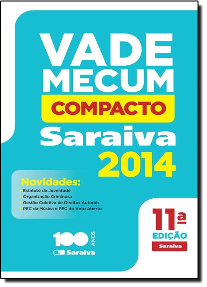 VADE MECUM SARAIVA 2014 EPUB DOWNLOAD