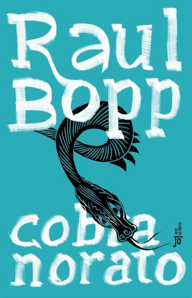 Cobra Norato, livro de Raul Bopp