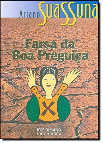 Farsa da Boa Preguiça, livro de Ariano Suassuna