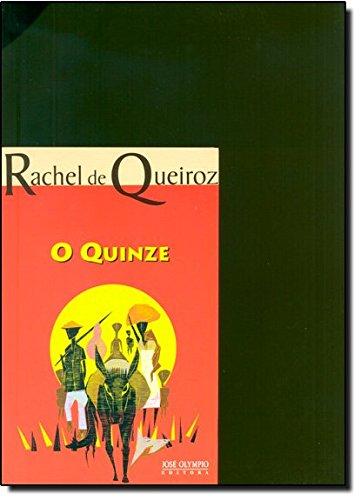 O Quinze, livro de Rachel Queiroz