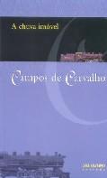 A CHUVA IMÓVEL, livro de Campos de Carvalho