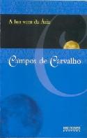 A LUA VEM DA ÁSIA, livro de Campos de Carvalho