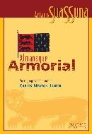 ALMANAQUE ARMORIAL, livro de Ariano Suassuna
