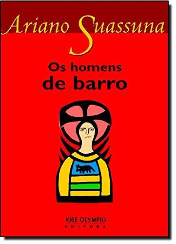 Os Homens de Barro, livro de Ariano Suassuna