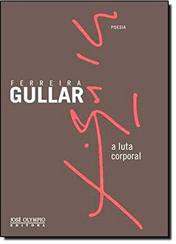 A Luta Corporal, livro de Ferreira Gullar