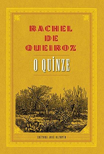O Quinze, livro de Rachel de Queiroz