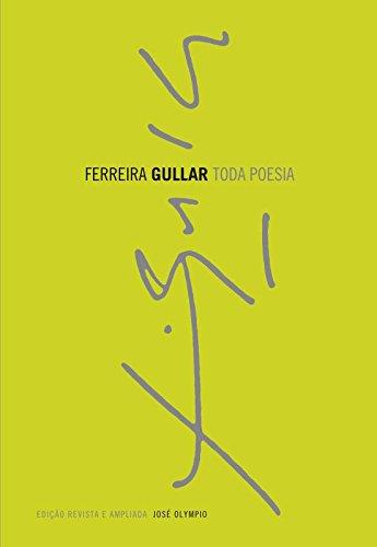 Toda Poesia, livro de Ferreira Gullar