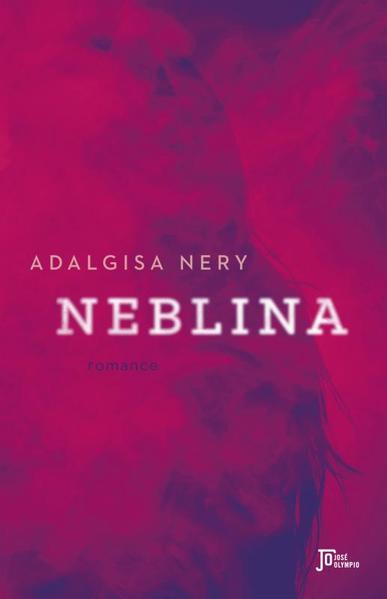 Neblina, livro de Adalgisa Nery