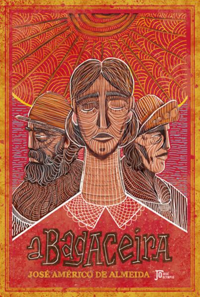 A Bagaceira, livro de José Américo de Almeida