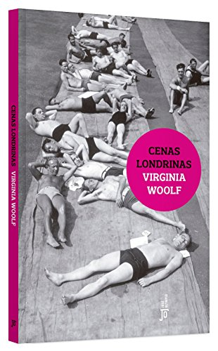 Cenas Londrinas, livro de Virginia Woolf