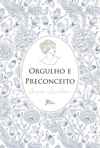 Orgulho e preconceito, livro de Jane Austen