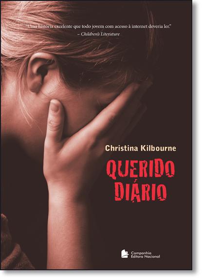 Querido Diário, livro de Christina Kilbourne