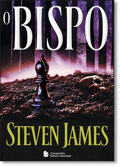 Bispo, O, livro de Steven James