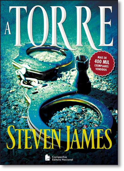 Torre, A, livro de Steven James