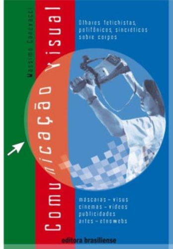 Comunicaçao Visual, livro de Massimo Canevacci
