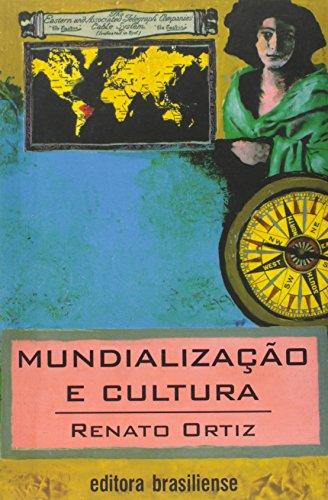 Mundialização E Cultura, livro de Renato Ortiz