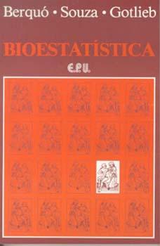 Bioestatística - 2ª edição, livro de E. S. Berquó, S. L. D. Gotlieb, J. M. P. Souza