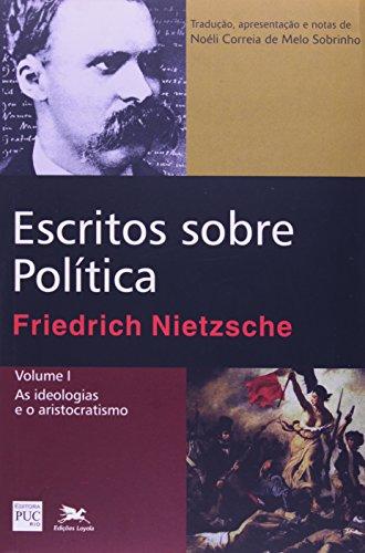 Escritos sobre política I, livro de Friedrich Nietzsche