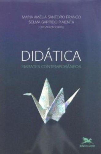 Didática - Embates contemporâneos, livro de Vários Autores