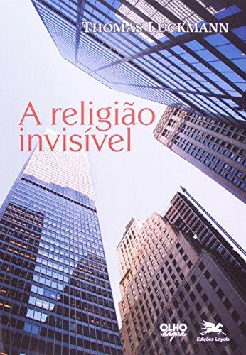 A Religião Invisível, livro de Thomas Luckmann
