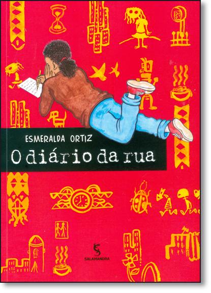 Diário da Rua, O, livro de Esmeralda Ortiz