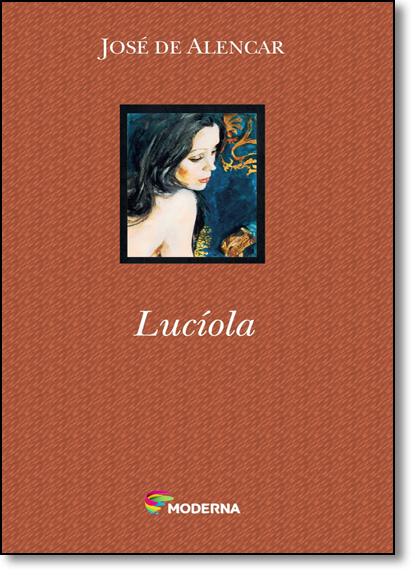 Lucíola - Coleção Travessias, livro de José de Alencar
