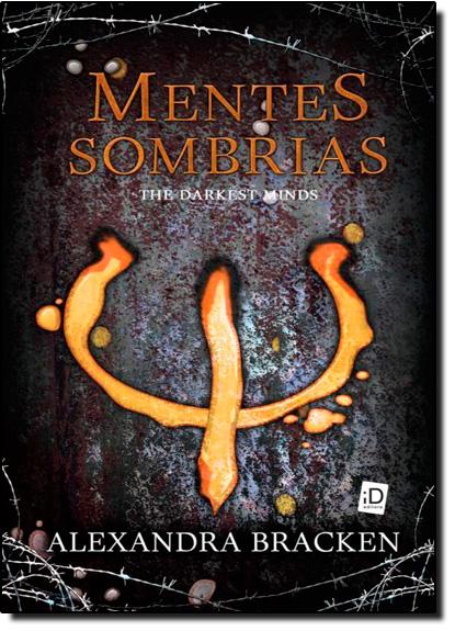 Mentes Sombrias, livro de alexandra zambon