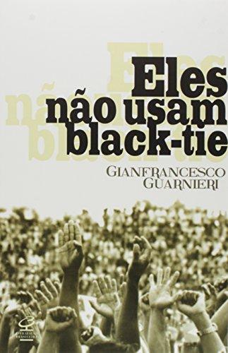 Eles não Usam Black-Tie, livro de Gianfrancesco Guarnieri