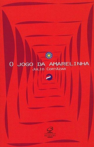 O Jogo Da Amarelinha, livro de Julio Cortazar