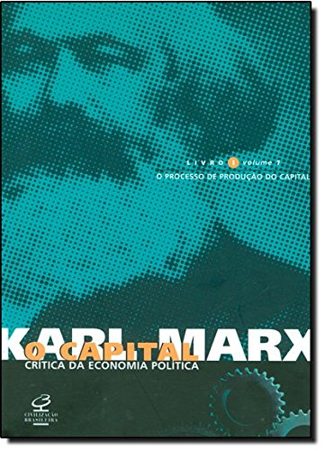 O Capital - Volume 1, livro de Karl Marx