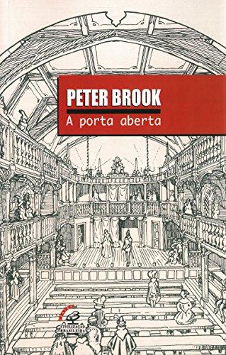 A Porta Aberta, livro de Peter Brook