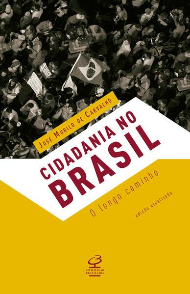 Cidadania no Brasil, livro de José Murilo de Carvalho