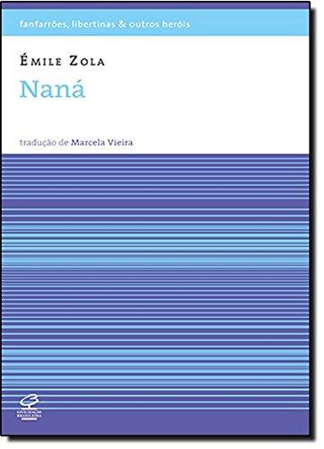 Naná, livro de Émile Zola